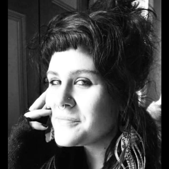 The Artist's Way - a Talk with Luna Ma Narama