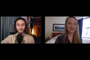 Ben Hammersley interviewed by Rush Dorsett